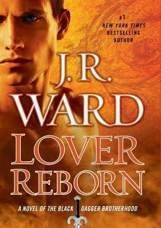 Review of Lover Reborn (Black Dagger Brotherhood 10)
