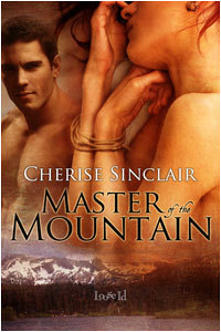 Mountain Masters Series Order by Cherise Sinclair