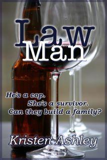 Law Man by Kristen Ashley Review