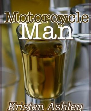Book Review: Motorcycle Man (Dream Man #4) by Kristen Ashley