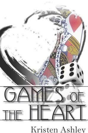 Games of the Heart (The Burg #4) by Kristen Ashley