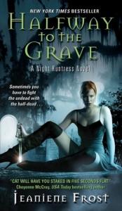Night Huntress Jeaniene Frost