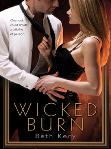 Wicked Burn by Beth Kery review