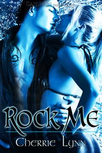 Rock Me Cherrie Lynn