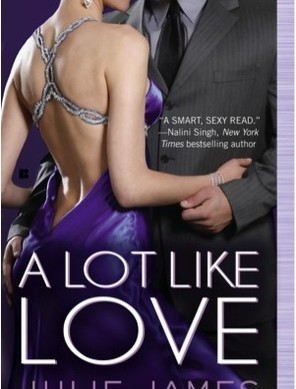 A Lot Like Love Review (FBI/US Attorney 2)