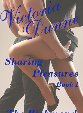 Sharing Pleasures by Victoria Dunn Review (with thoughts on sharing)