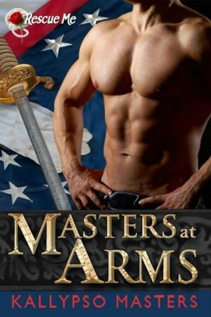 Review: Masters at Arms by Kallypso Masters