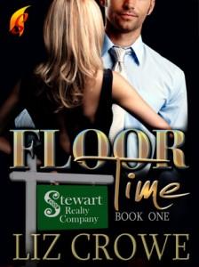 Floor Time by Liz Crowe