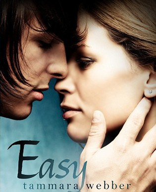 My review of Easy by Tammara Webber