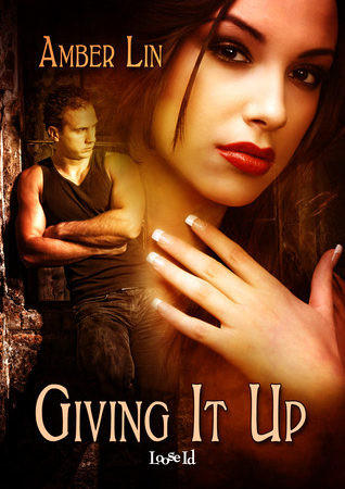 Review of Giving It Up by Amber Lin