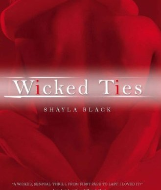 Shayla Black – Wicked Lovers series order