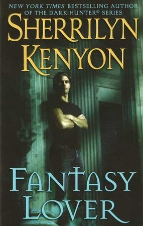 Dark-Hunter by Sherrilyn Kenyon Series Reading Order (Dream-Hunter, Were-Hunter)