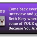 "COUNTDOWN!!!!! 2 Days till Beth Kery's Fifty Shades busting ""Because You Are Mine"""