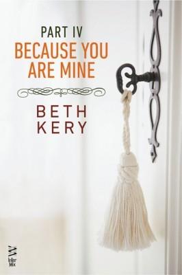 Beth Kery Interview & Giveaway week 4