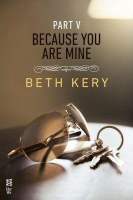 Beth Kery Interview & Giveaway Week 5