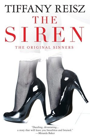Review: The Siren by Tiffany Reisz