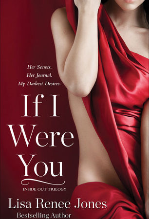 If I Were You, I would Run and Buy If I Were You by Lisa Renee Jones