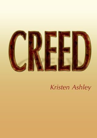 Creed (Unfinished Hero) by Kristen Ashley Review