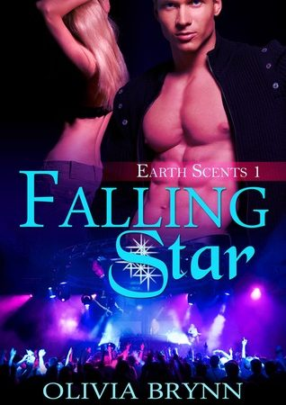 Brief Review of Falling Star by Olivia Brynn