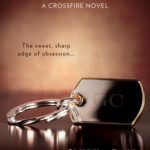 Review: Reflected In You (Crossfire 2) by Sylvia Day