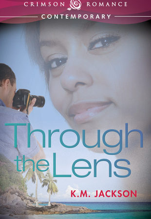Review: Through The Lens by KM Jackson