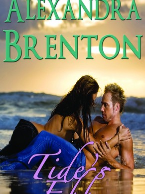 Review: Tides Ebb by Alexandra Brenton
