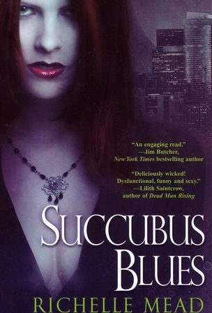 The Georgina Kincaid Succubus Series Reading Order by Richelle Mead