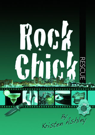 Review of Rock Chick Rescue by Kristen Ashley