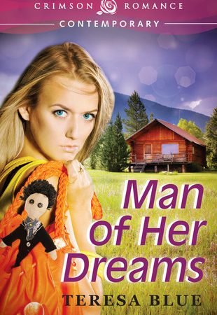 Review: Man of Her Dreams by Teresa Blue