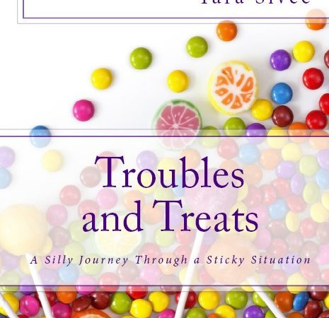 Troubles and Treats by Tara Sivec: Excerpt and Giveaway