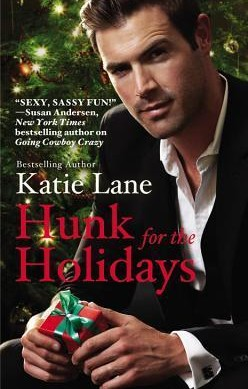 Hunk for the Holidays by Katie Lane Review