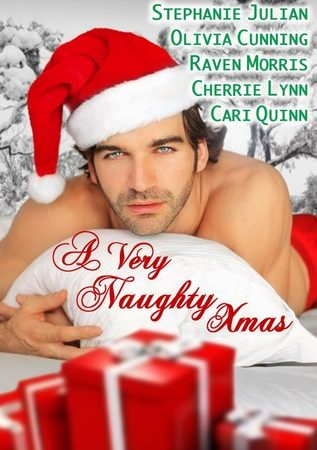 A Very Naughty Xmas Review