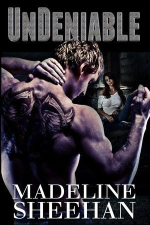 Undeniable BONUS Scene by Madeline Sheehan