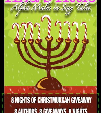 8 Nights of Chrismukkah Night 5: Raine Miller-The Blackstone Affair Series