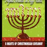 8 Nights of Chrismukkah Night 6: Madeline Sheehan – Undeniable