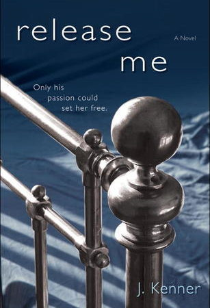 Review of Release Me by J Kenner