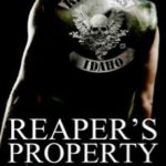 Reaper's Property by Joanna Wylde Review