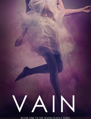 Vain by Fisher Amelie is a Must-Read for any Age