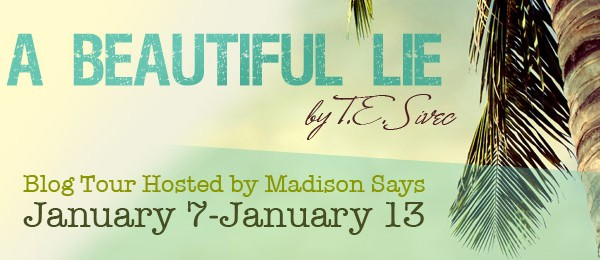 A Beautiful Lie by TE Sivec Review and Blog Tour