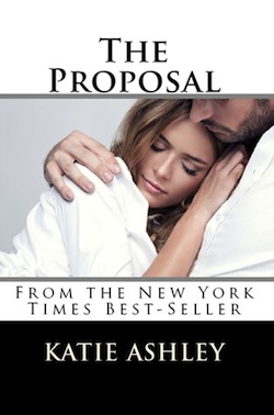 The Proposal by Katie Ashley Review and Interview with Emma