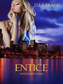 Entice (Exquisite 2) by Ella Frank Review