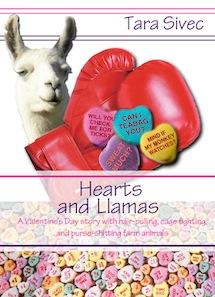 Hearts and Llamas by Tara Sivec Review