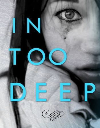 In Too Deep by Michelle Kemper Brownlow Cover Reveal
