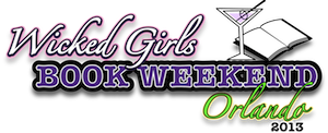 Spiderman, Dirty Chocolate and Swag: Wicked Girls Book Weekend 2013 Recap Day ONE