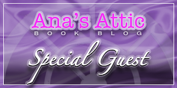 It's Hot Ticket Release & Giveaway Day! Welcome Olivia Cunning to Ana's Attic!