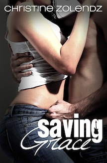 Saving Grace (Mad World 2) Review by Christine Zolendz