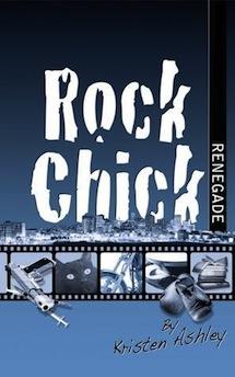 Rock Chick Renegade Kristen Ashley