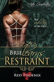Brie Learns Restraint collar fixed B&N