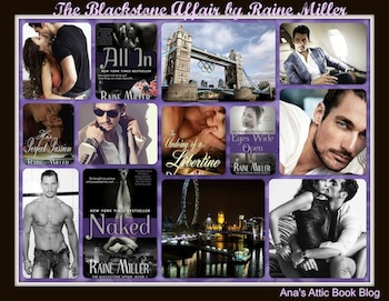It's Raine Miller Day!
