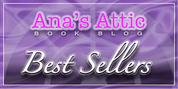 Top 10 Bestsellers for August 2012